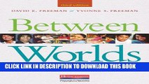 New Book Between Worlds, Third Edition: Access to Second Language Acquisition