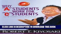 "[PDF] Why ""A"" Students Work for ""C"" Students and Why ""B"" Students Work for the Government: Rich"