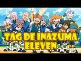 Video TAG DE INAZUMA ELEVEN