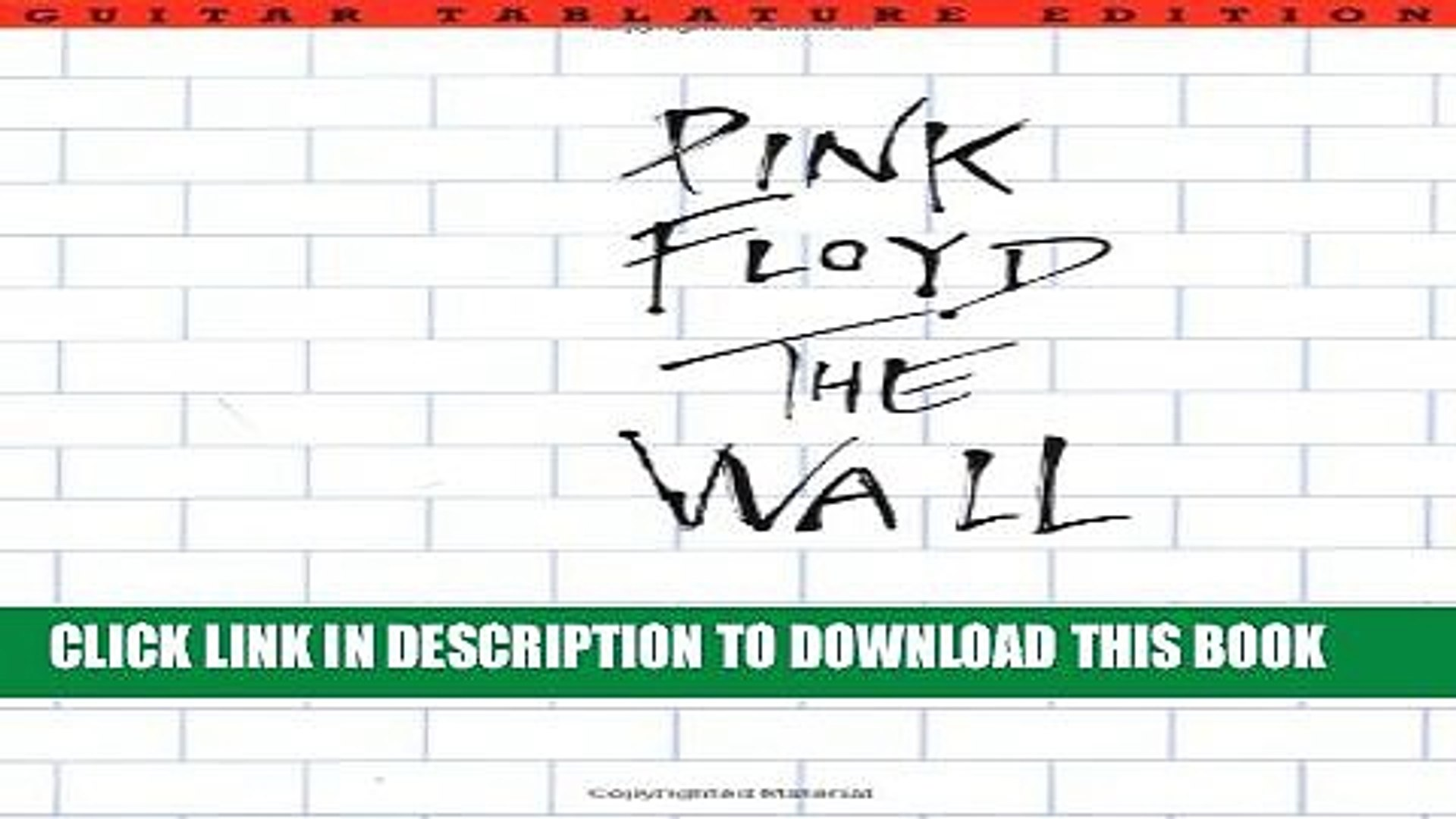 wall pink floyd download