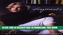 [PDF] Fragments: Poems, Intimate Notes, Letters Full Online
