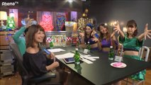2016年9月27日 矢口真里の火曜The NIGHT#25(前半) Tokyo Cheer② Party出演
