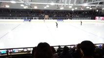 2016-09-29 Skate Canada Autumn Classic - Yuzuru Hanyu 3Lz