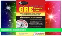 Big Deals  GRE General Test w/ CD-ROM (GRE Test Preparation)  Best Seller Books Best Seller