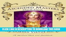 Best ebook Angel Answers Oracle Cards: A 44-Card Deck and