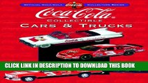 [PDF] Coca-Cola Collectible Cars   Trucks (Collector s Guide to Coca Cola Items Series) Full Online