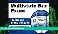 Big Deals  Multistate Bar Exam Flashcard Study System: MBE Test Practice Questions   Review for