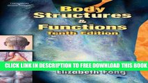 Collection Book Body Structures and Functions (Body Structures   Functions)
