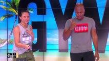 'Boxing' avec Kevin & Sylvie - GYM DIRECT du 05/10