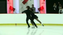 Tessa Virtue / Scott Moir 2016 Skate Canada Autumn Classic International - SD