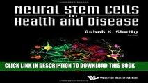 [PDF] Neural Stem Cells in Health and Disease Full Online