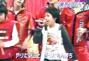 Hey! Say! JUMP♡八乙女光♡薮宏太♡KAT-TUN♡Ya-Ya-Yah 勇気100%