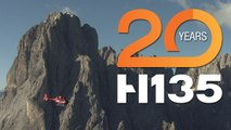 20 years H135 - Benchmark of Today and Tomorrow