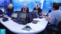 """Wendy Bouchard : """"Je suis très heureuse sur France 3"""""""