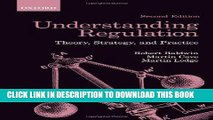 [PDF] Understanding Regulation: Theory, Strategy, and Practice Full Online