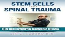 [PDF] Stem Cells and Spinal Trauma Popular Collection