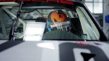 VÍDEO: Porsche 911 GT3 Cup 2017