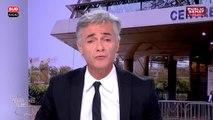 Invité: Guillaume Larrivé - Territoires d'infos (30/09/2016)