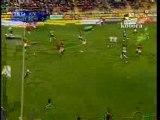Juventus 1-2 Roma Trézéguet