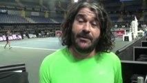 ATP - Tennis - Quand Lucas Pouille fait 6 heures de prison en Asie à Tashkent !