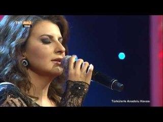 Allı Turnam Bizim Ele Varırsan - Şerife Hatun Türkülerle -Anadolu Havası - TRT Avaz