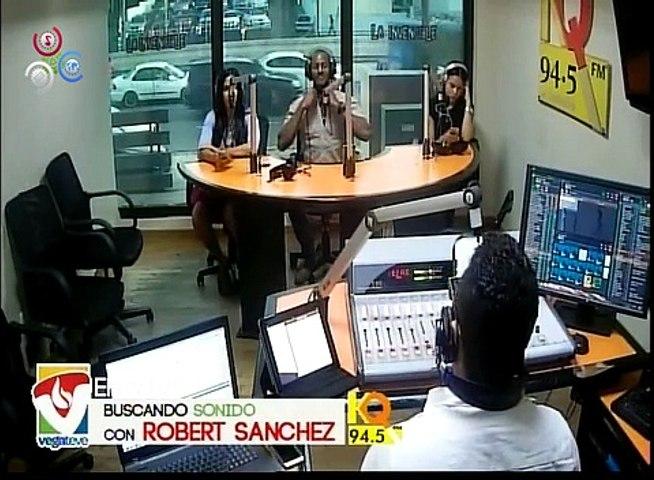 Robert sanchez manda fuego y menciona los abatidos del mundo de la musica urbana | Godialy.com