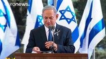 """Peres-Beerdigung: """"für Träume leben, die noch nicht wahr geworden sind"""""""