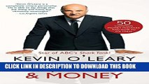 [PDF] Cold Hard Truth On Men, Women, and Money: 50 Common Money Mistakes and How to Fix Them