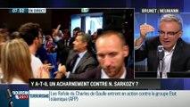 Brunet & Neumann : Y-a-t-il un acharnement contre Nicolas Sarkozy? - 30/09