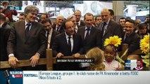 QG Bourdin 2017: Magnien président !: Quand Nicolas Sarkozy et François Hollande partagent le même avion