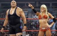 WWE RAW 07/28/2008: Mixed Tag Team Match | Mickie James vs. Jillian Hall