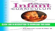 New Book Comprehensive Infant Curriculum (Pb)