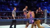WWE Smackdown 30 September 2016 Show - WWE Smackdown 9/30/16 Show This Week HQ