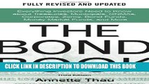 [Ebook] The Bond Book, Third Edition: Everything Investors Need to Know About Treasuries,