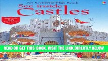 Read Now See Inside Castles (Usborne See Inside) PDF Book
