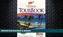 READ BOOK  AAA Caribbean Including Bermuda Tourbook: 2007 Edition (2007 Edition, 2007-100207)