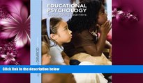 For you Educational Psychology: Developing Learners Plus NEW MyEducationLab with Video-Enhanced