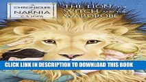 Best Seller The Lion, the Witch and the Wardrobe (The Chronicles of Narnia) Free Read