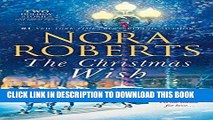 [EBOOK] DOWNLOAD The Christmas Wish: All I Want for Christmas, First Impressions PDF