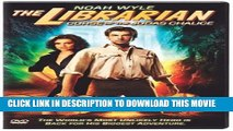 [Watch] The Librarian: Curse of the Judas Chalice Free Online
