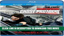 [Watch] Mission: Impossible - Ghost Protocol (Two-Disc Blu-ray/DVD Combo + Digital Copy) Free