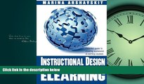 Enjoyed Read Instructional Design for ELearning: Essential guide to creating successful eLearning