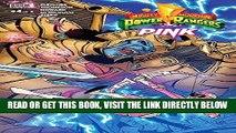 [EBOOK] DOWNLOAD Mighty Morphin Power Rangers: Pink #4 (Mighty Morhpin Power Rangers: Pink) PDF