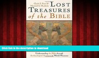 EBOOK ONLINE Lost Treasures of the Bible: Understanding the Bible through Archaeological Artifacts
