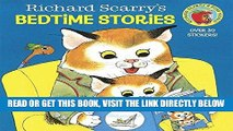 [DOWNLOAD] PDF Richard Scarry s Bedtime Stories (Pictureback(R)) Collection BEST SELLER