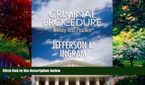 Big Deals  Criminal Procedure: Theory and Practice (2nd Edition)  Full Ebooks Most Wanted