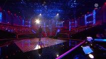 Julie - Something's Got A Hold On Me - TVOGK2015 (Blind Auditions 1) 27.2.2015 HD