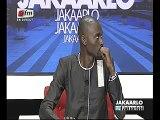 Boubou Ndour « Bou demb Done taye, ki dou ray taximan bi »