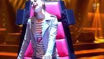 Tamino - Thinking Out Loud - TVOGK2015 (Blind Auditions 2)