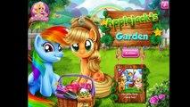 My Little Pony Equestria Girls Applejack, Rainbow Dash, Pinkie Pie, Fluttershy, Rarity, Twilight